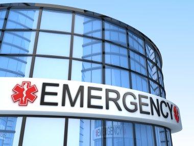 Build Emergency 3d
