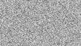 Fekete-fehér Tv zaj