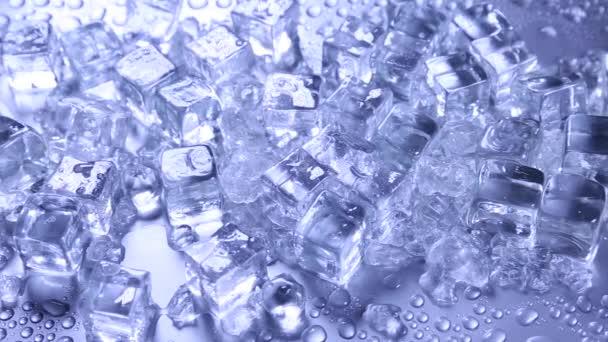 Az olvadó jég kocka csoport