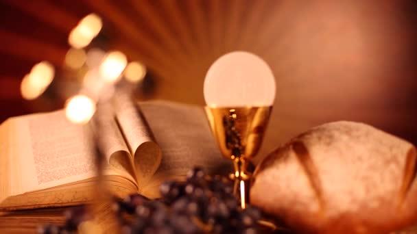 Eucharisztia, úrvacsorai Közösség