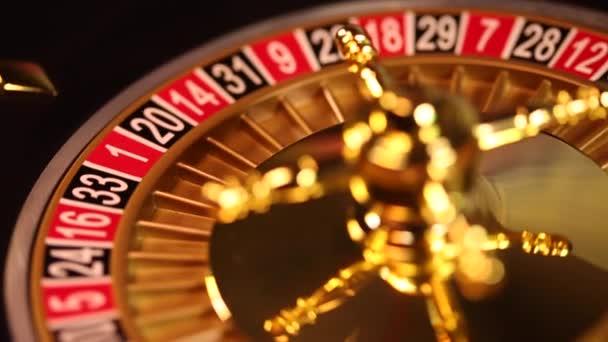 Klasické kasino ruleta kolo