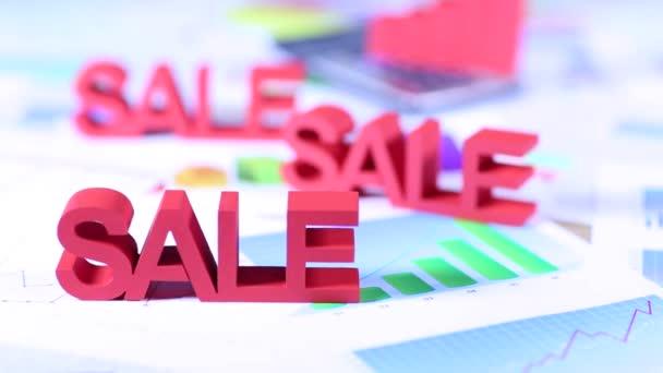 Obchodní prodej koncepce