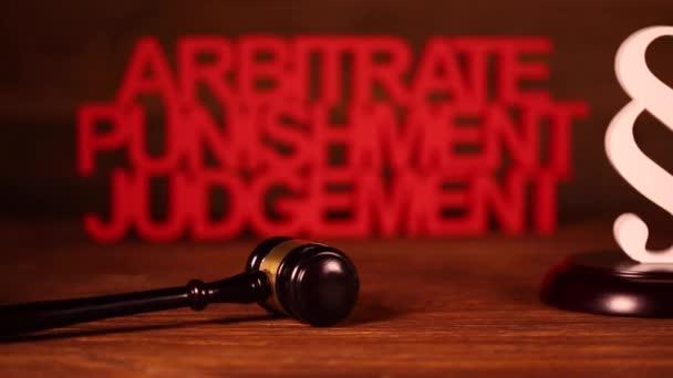 Concetto di giustizia e del diritto