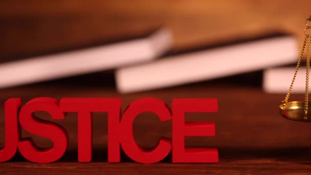 concetto di diritto e giustizia