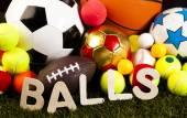 Sportovní míče
