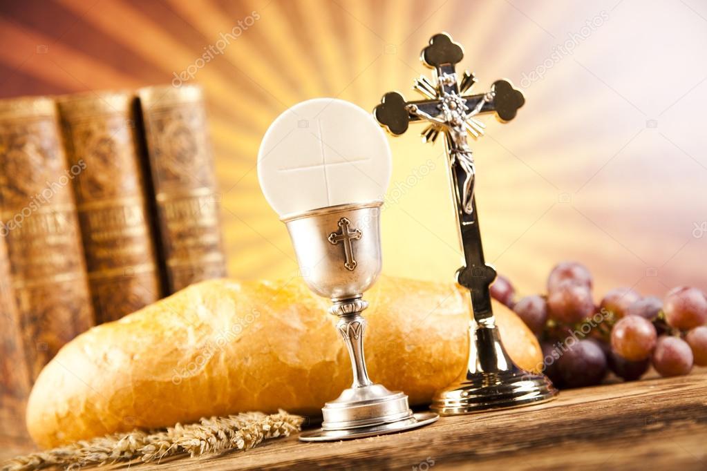 Current - Communion