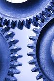 Fotografie Gear wheels system