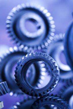 Industrial mechanism