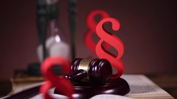 martelletto del giudice