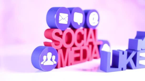 Koncept sociálních médií