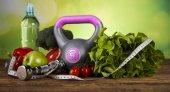 gesunder Lebensstil, Vitaminzusammensetzung
