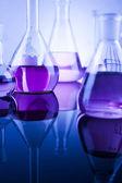 chemické laboratorní sklo