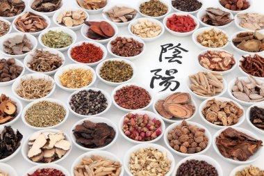 Yin and Yang Chinese Herbs
