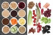 Hmotnost ztráty zdravé výživy