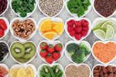 Potraviny zdravé srdce