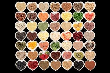 Body Building Health Foods