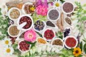 Alternativní bylinná medicína