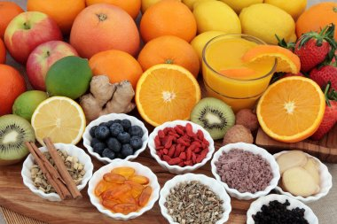 Super Food for Cold Remedy