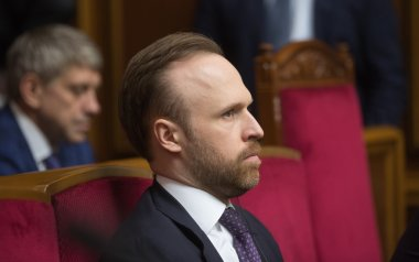 Deputy Head of the Presidential Administration of Ukraine Filat