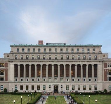 Columbia University, New York City, USA