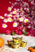 Fotografie Chinese New Year Dekorationen