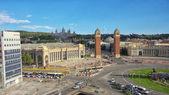 barcelonské
