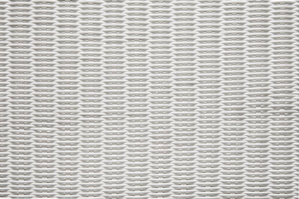 Korb-Textur Weben weiße Wicker Körbe-Hintergrund-Muster — Stockfoto ...