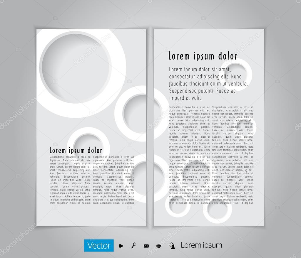 Fein Golfturnier Broschüre Vorlage Bilder - Entry Level Resume ...