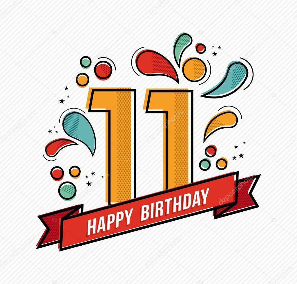 Buon Compleanno LAVORO: E Sono 11!