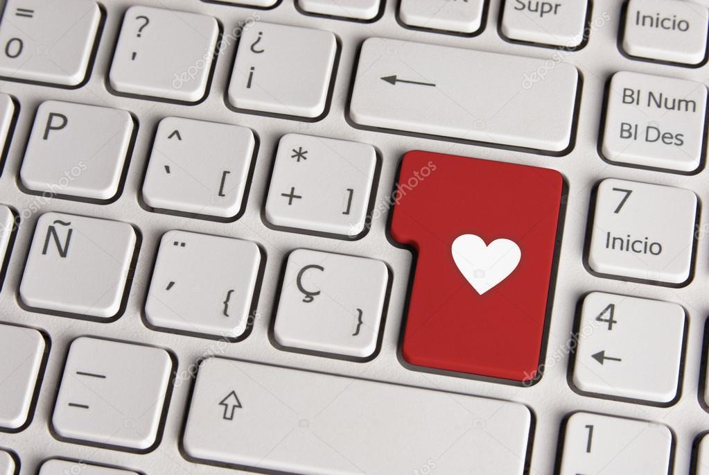 Photo: love heart editor | Love concept, heart shape
