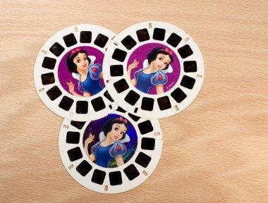 Snow White View-Master disks