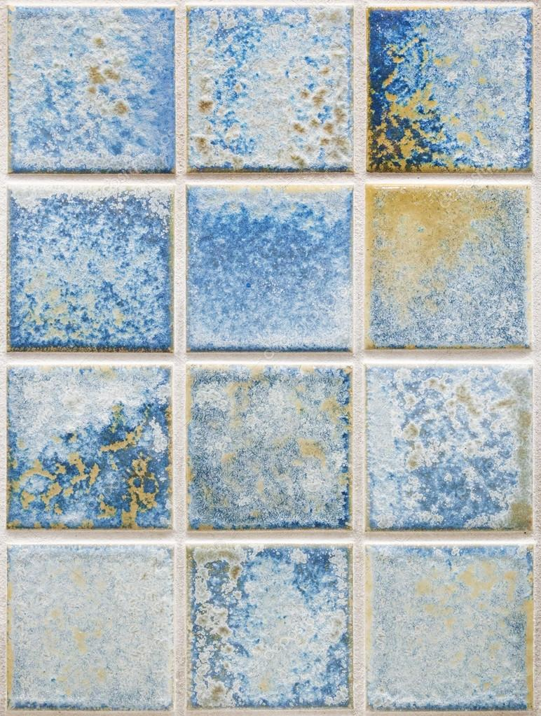 Seamless stone tiles wall — Stock Photo © magann #109059880