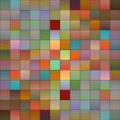 Photo Colorful pixels 3