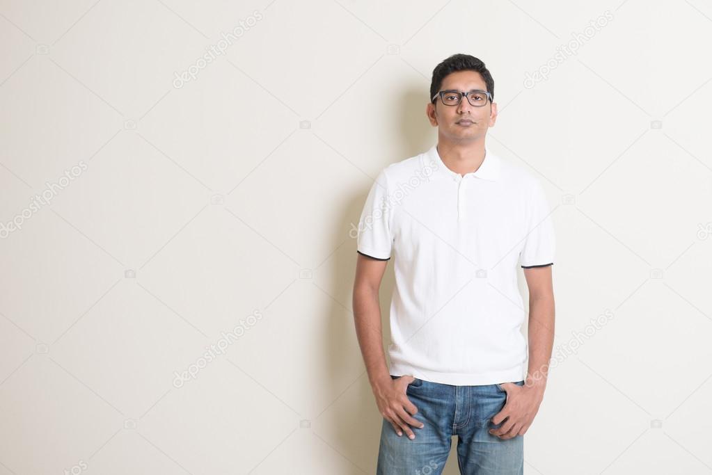 Coole Indische Männchen Stockfoto Szefei 69909115