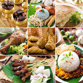 Collage-Ramadan-Köstlichkeiten