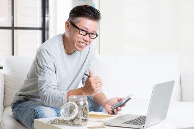 Planning retirement life
