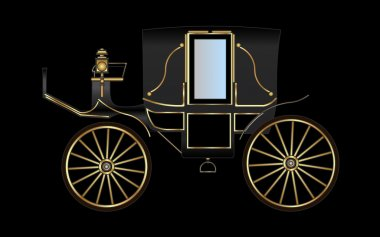 royal Horse Carriage