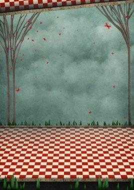 Conceptual background