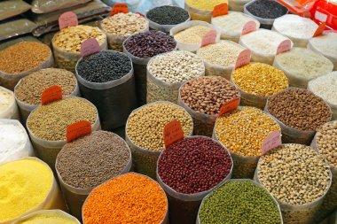 Beans Market