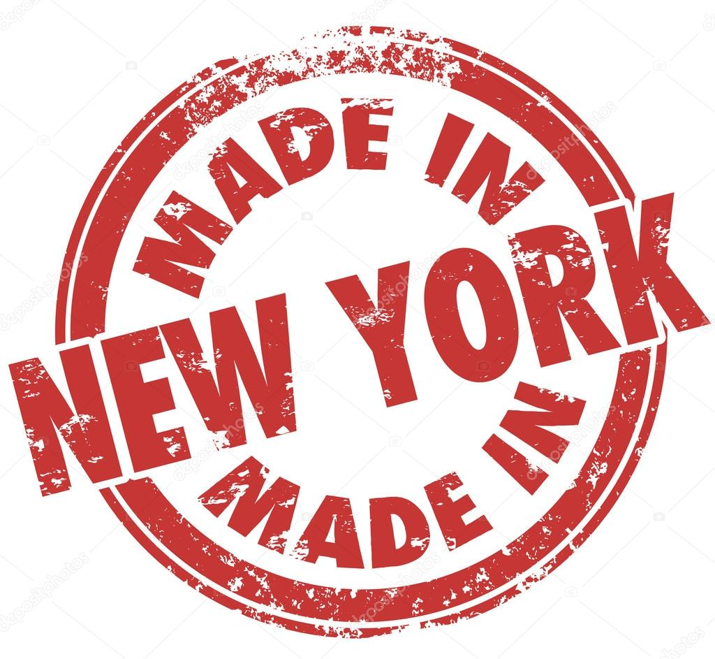 Made in new york words on round stamp stock photo iqoncept 59578293 made in new york words on round stamp stock photo publicscrutiny Choice Image