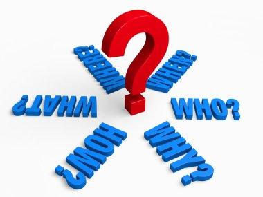 Six Key Questions