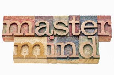 master mind banner