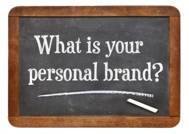 What is your personal brand ?