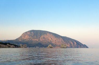 Mountain Ayu-Dag