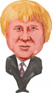 Boris Johnson MP Uxbridge and South Ruislip