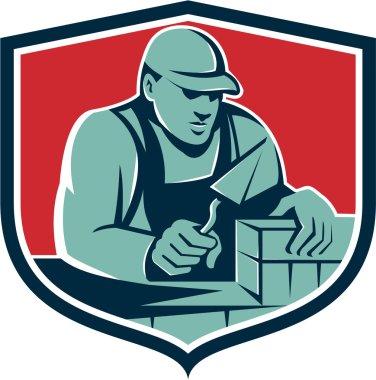 Masonry Mason Worker Brick