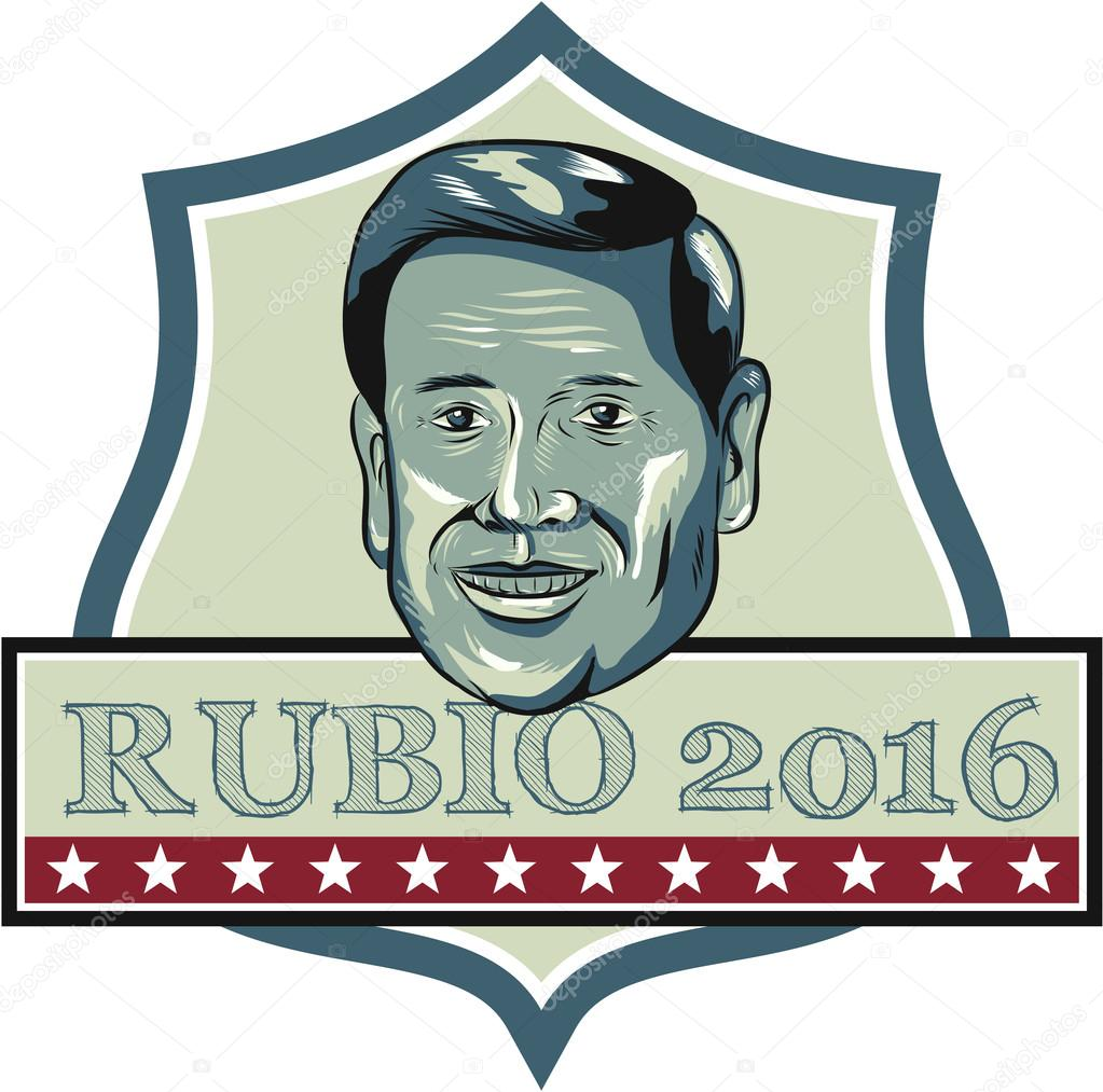 Marco Rubio 2016 Republican Candidate