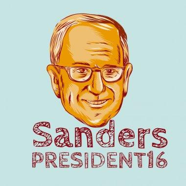 Bernie Sanders President 2016