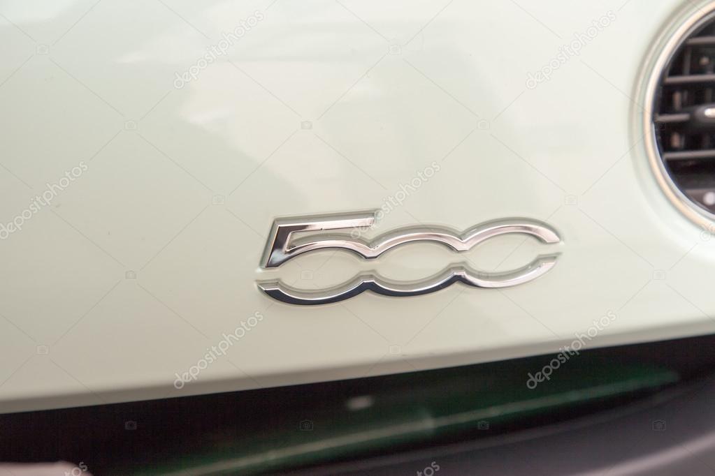 Fiat 500 Koufax73 67305839