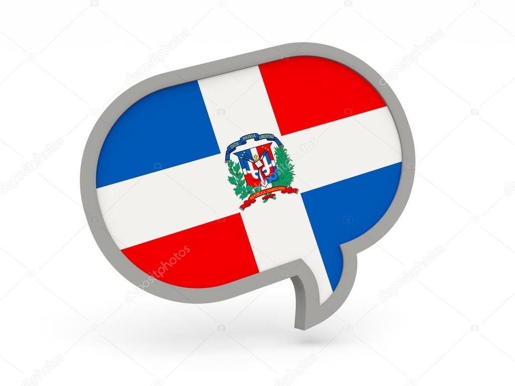 Chat dominicano